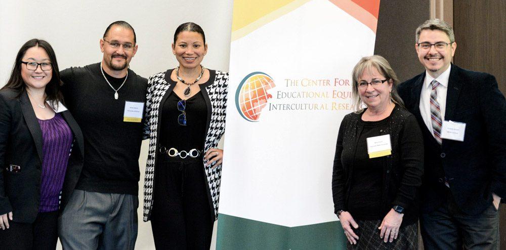 CEEIR Advisory Council // Photo by Dorothy Gartsman
