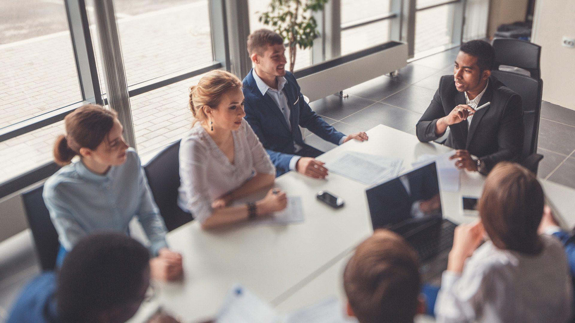 Organizational Leadership, EDD
