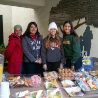 Service Learning Project - Book Heroes