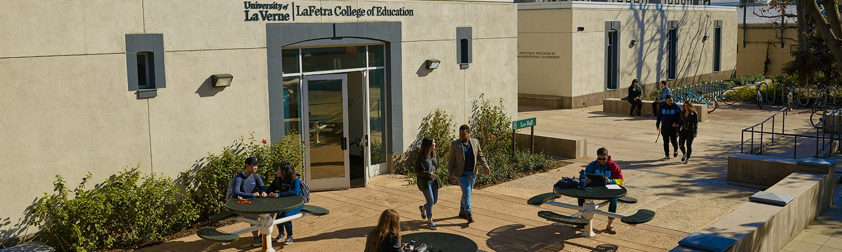 LaFetra College of Education