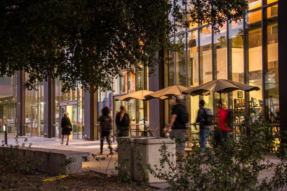 Campus Center Accreditation