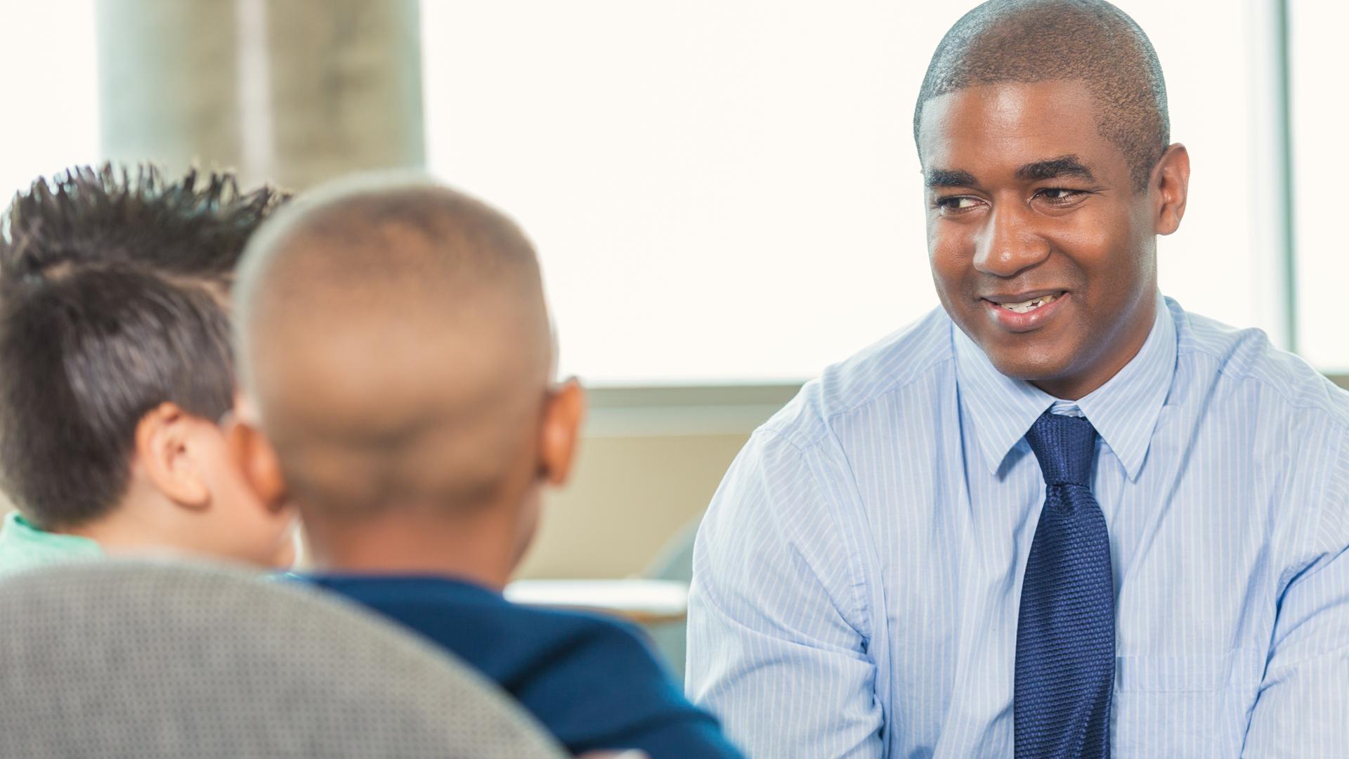Doctor of Education in Organizational Leadership